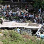 Uttarakhand, Bus accident, Trivendra singh rawat, Uttarkashi, Pilgrimage