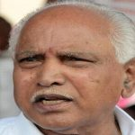BSY is BJP's CM face in Karnataka