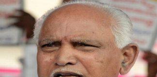BSY is BJP's CM face in Karnataka