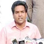 Kapil Mishra files complaint against Kejriwal, AAP leaders with CBI