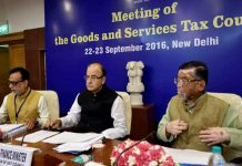 GST rates of most items finalised, foodgrain to get cheaper