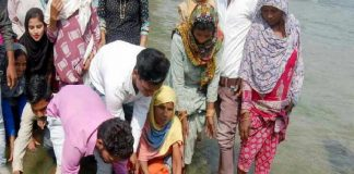 Saharanpur: 180 Dalit families convert to Buddhism