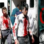 Massive bomb explosion near Indian Embassy in Kabul