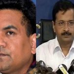 AAP leaders' Russia trip funded by businessman linked to Rs 400 crore scam: Kapil Mishra