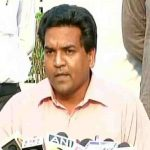 Kapil Mishra begins hunger strike, demands foreign trips details of AAP leaders