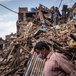 Indian scientists identify earthquake vulnerable areas in Nepal