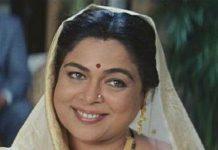 Reema Lagoo dies at 59