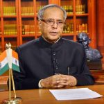Congress, Nitish agree to support Pranab Mukherjee for second presidential term