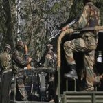 Massive anti-terror operation launched in Kashmir's Shopian district