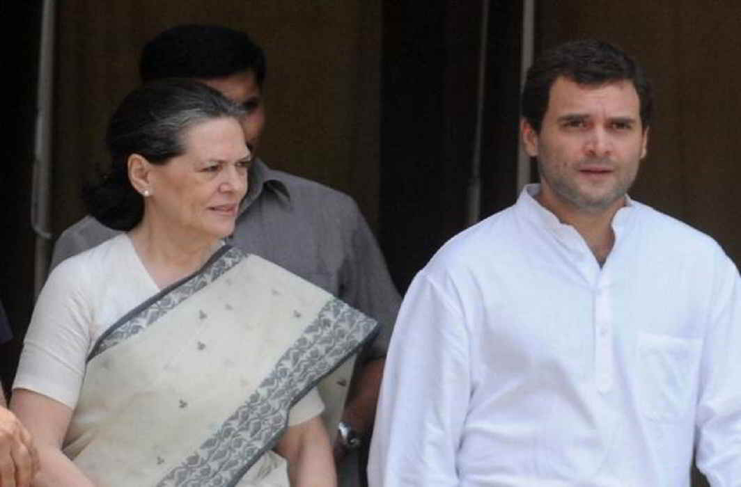 National Herald case: Sonia and Rahul to be probed by Income Tax officials, says Delhi HC