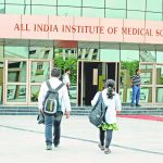 Gujarat's Nishita Purohit tops AIIMS