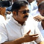 AIADMK leader TTV Dhinakaran, aide get bail in election panel bribery case