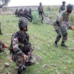 Pak army attacks Indian Army convoy, 2 soldiers killed and several injured in Kashmir