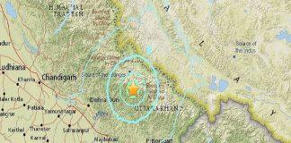 delhi-earthquake