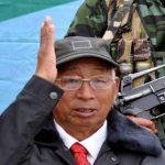 NSCN(K) leader SS Khaplang dies in Myanmar