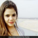 Actress Kritika Chaudhary found dead