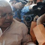 RJD chief Laloo Prasad appears before CBI court in fodder scam case
