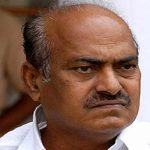 IndiGo, other airlines bar TDP MP Diwakar Reddy after he creates ruckus at Vizag airport