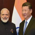 Modi meets Chinese President Xi Jinping in Astana