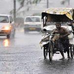 Monsoon to arrive ahead of schedule in Delhi