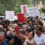 Not In My Name protest meet makes Modi speak against killings