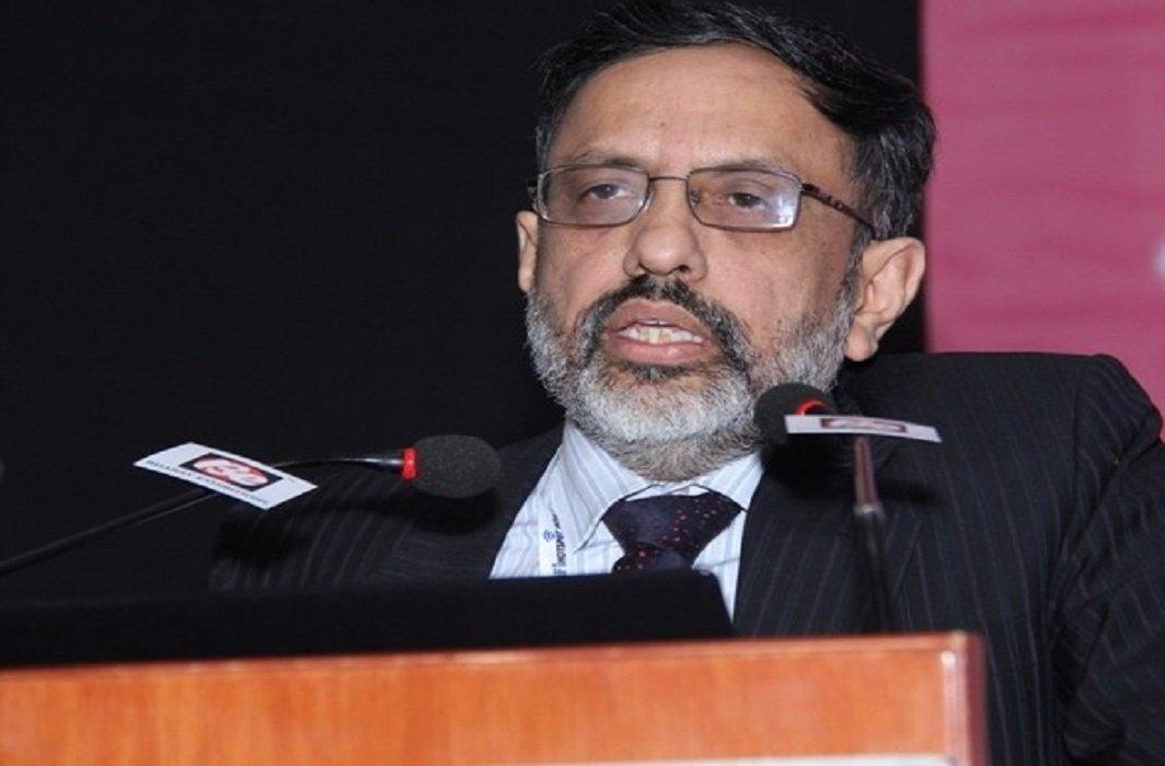 Rajiv Gauba to be the next Union Home Secretary