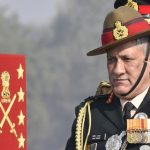 Army Chief General Rawat attends passing out parade ceremony; UP tops the list of pass out cadets