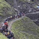 Amarnath Yatra starts amid tight security