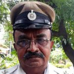 Bengaluru traffic cop stops President's convoy for ambulance, wins hearts and reward
