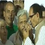 MP CM 'indefinite' fast ends in 28 Hours