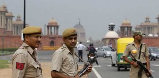Terror threat keeps Delhi on vigil