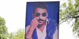 Bhim Army founder Chandrasekhar arrested in Himachal Pradesh