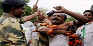 4 killed in police firing at farmer's protest in Madhya Pradesh, curfew imposed