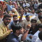Farmers block highways across the country in protest