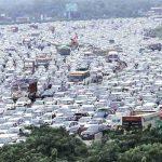 CSE report says Gurugram almost living hell