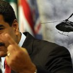"Venezuelan Supreme Court faces helicopter ""terrorist attack"""