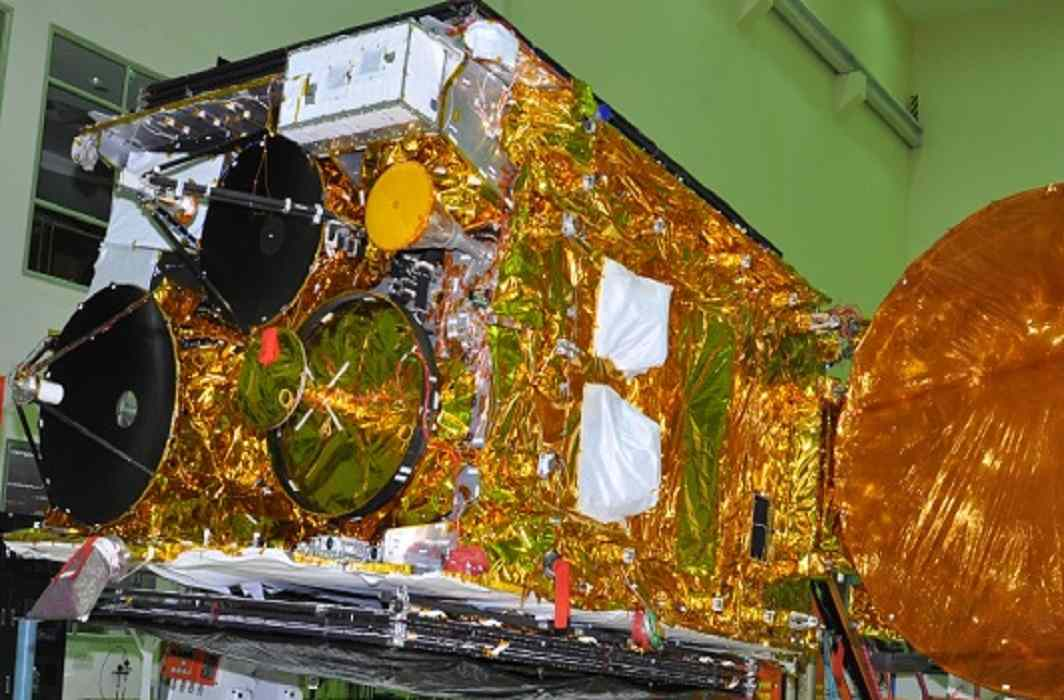 ISRO successfully launches its GSAT-17 satellite from French Guiana