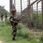 Jammu and Kashmir: Army kills 5 Pakistani soldiers in retaliatory firing