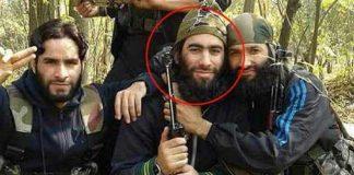 LeT commander Junaid Mattoo killed in Anantnag encounter