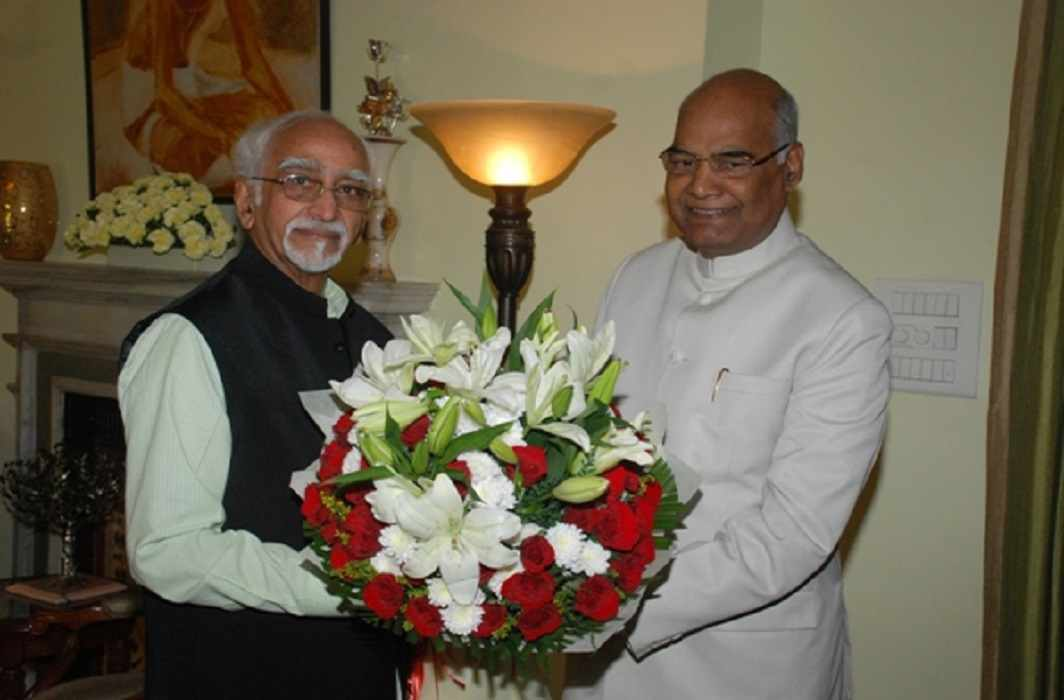 Bihar Governor Ram Nath Kovind is NDA's Presidential nominee