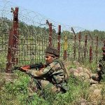 Pakistan continues violations at LoC