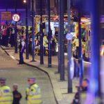 London Blast