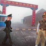 """Bhutan, India call China's road construction """"illegitimate"""""""