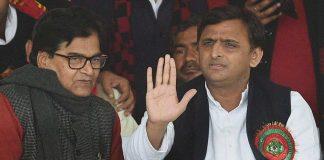 After Bihar & Gujarat, political turmoil hits SP, BSP; Akhilesh alleges BJP conspiracy