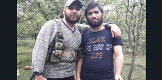 Top LeT commander among 2 militants killed in J&K