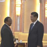Ajit Doval meets Chinese President Xi Jinping