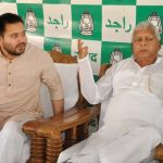 Now, ED registers money-laundering case against Lalu, family