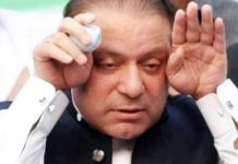 Pak SC debarred Nawaz Sharif as PM on Panama Papers case