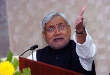 Nitish Kumar Quits as Bihar CM