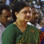 Senior Jail official; Sasikala paid 2 Cr bribe for special treatment